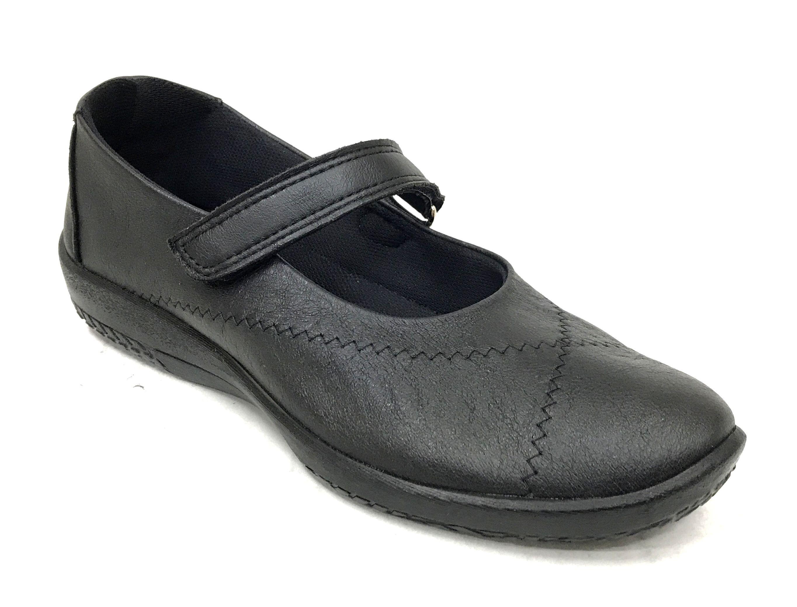 Zapatos negros Arcopedico para mujer cnDPa7tY7