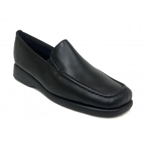 Flex&Go 05 4006 Negro Zapato Clásico Mujer