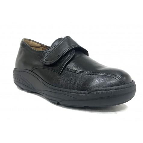 Fleximax 05 6114 Zapato Mujer Evolution Negro