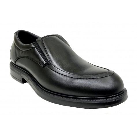 Pinoso's 7626 Negro Ancho 13 Zapato de Hombre