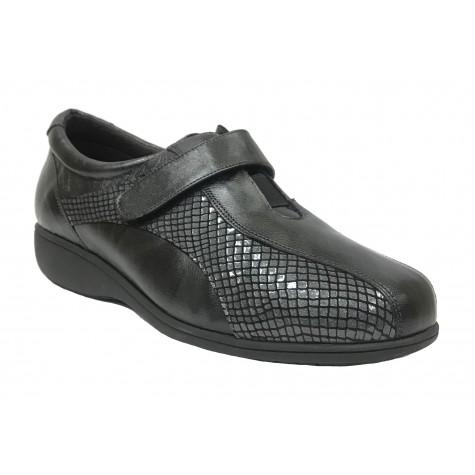 Doctor Cutillas 09C 53521 Plomo Zapato de Mujer