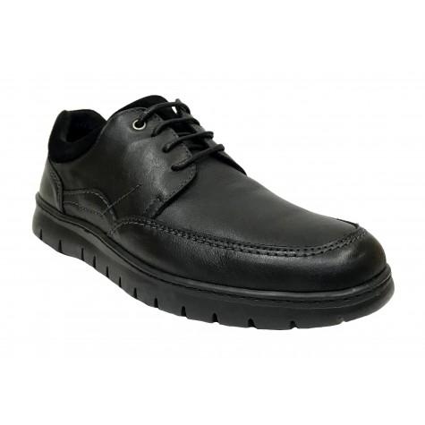 Baerchi 5316 Negro Zapato de Hombre