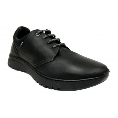 Baerchi 5240 Negro Zapato deportivo de Hombre