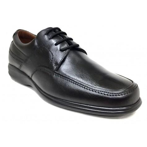 Baerchi 1930 Negro Zapato de Hombre