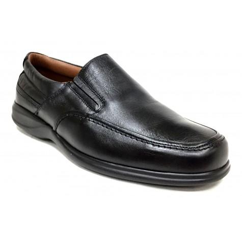 Baerchi 1931 Negro Zapato de Hombre