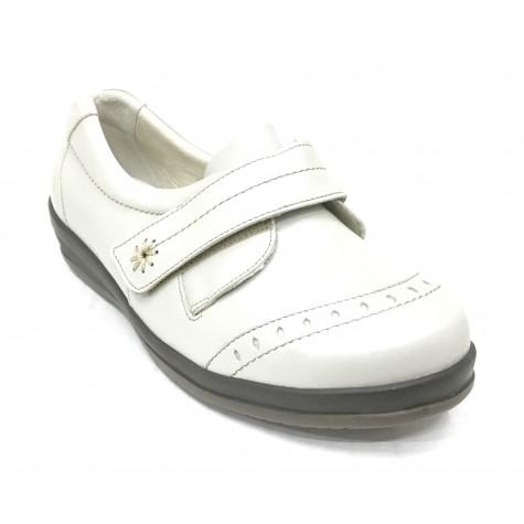 SUAVE 29 3100 Zapato Mujer Pie Diabético Hueso