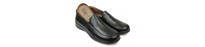 Zapatos de Trabajo para Mujer