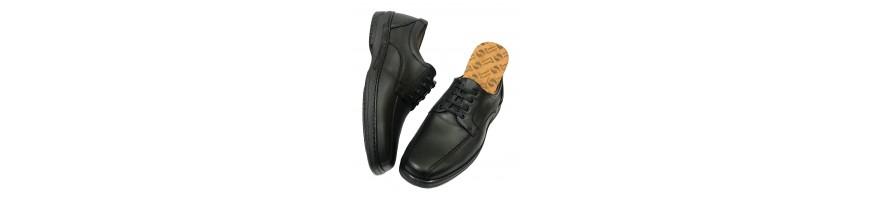 Zapatos para Hombre adaptables a Plantillas