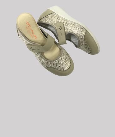 Zapatillas Calzados La Estrella